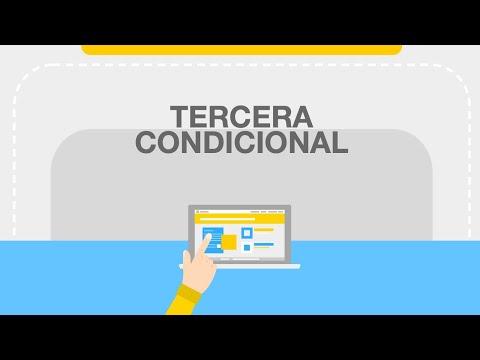 Gramática Inglés Tercera Condicional Youtube