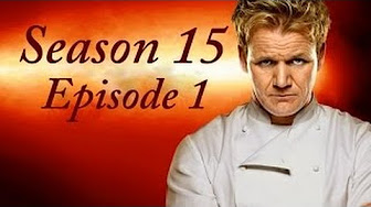 Hell S Kitchen 15 Youtube