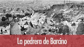 La pedrera de Barcino   Va passar aquí