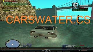 [SAMP/SINGLEPLAYER] - Drive Cars On Water - CarsWater.cs - [DOWNLOAD LINK]