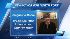 SNN: Meet Jacqueline Moore, North Port's New Mayor