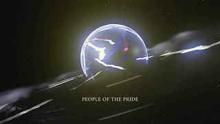 Coldplay - People Of The Pride (Official Lyric Video)