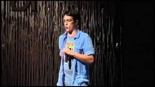 Diez cosas que aprendí de los videojuegos: Humberto Cervera at TEDxDF