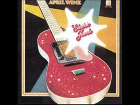 April Wine - Just Like That