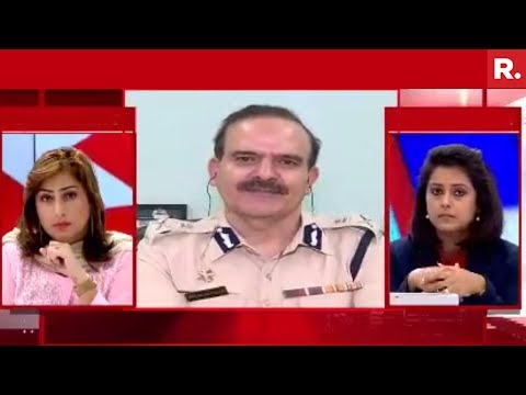 Republic TV Speaks To Thane's Top Cop On Dawood's Brother Ar