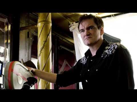 Movie Heaven Movie Hell Episode 017 - Quentin Tarantino