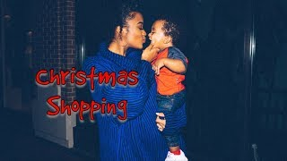 Last minute christmas shopping VLOGMAS DAY 23