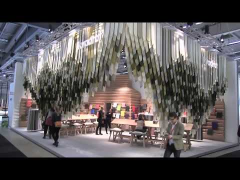 2014 Stockholm Furniture Fair