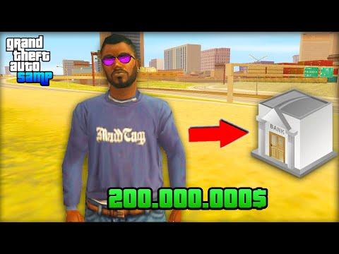 Путь к Бизнесу за 200.000.000$ на Arizona RP! - Жизнь Мажора GTA SAMP #22