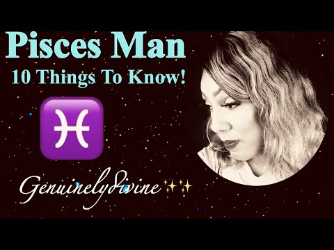 6 Tips on How To Turn On a Pisces Man | Astrology India
