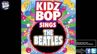 Kidz Bop Kids: Birthday