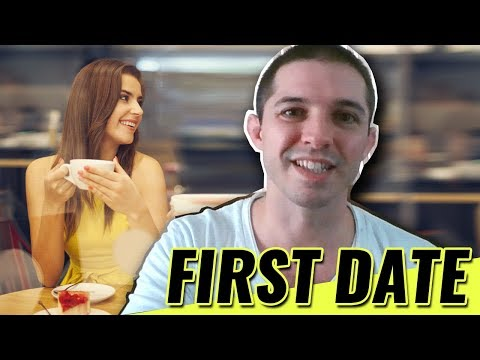 What To Do On A First Date | Step By Step Breakdown | Online to Offline