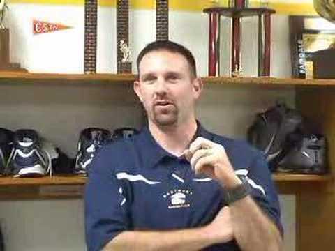 Charlie Ward the Coach