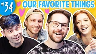 These Are A Few Of Our Favorite Things - SmoshCast #34