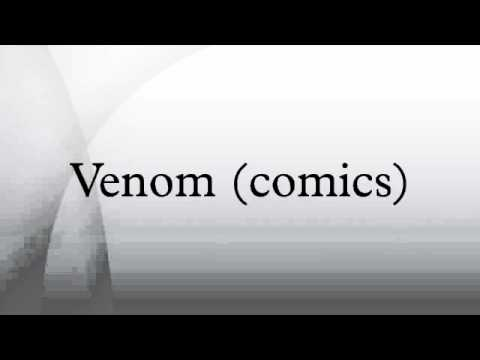 Venom (comics)