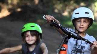 ORBEA GROW - Orbea Bicycles for Kids 2012