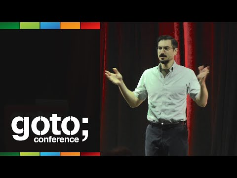 GOTO 2016 • Chaos & Intuition Engineering at Netflix • Casey