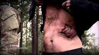 Z Nation Trailer 2014 - Abie Ekenezar, Pisay Pao, Keith Allan