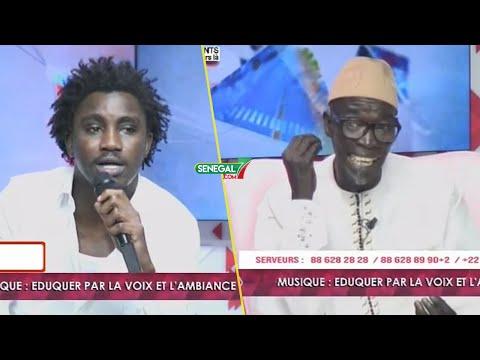 """Guiss Guiss - Wally Seck: """"Lima Ma Gueneu Bagne Ci Adouma Moy... En 2007 Yoro Mawone..."""""""