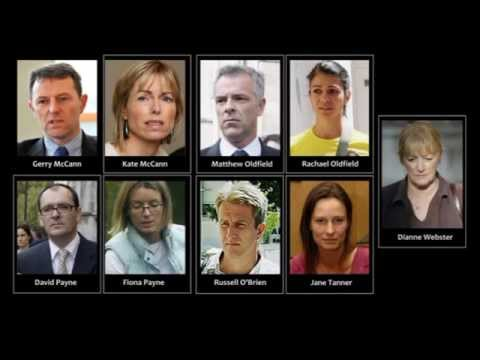BURIED BY MAINSTREAM MEDIA: The true story of Madeleine McCann (part 1 - The Initial Storm)