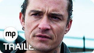 UNLOCKED Trailer German Deutsch (2017) Exklusiv