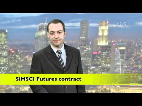 Futures Episode 5 - SGX Investor Education