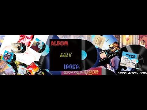 Album Art Icons - Aerosmith - Mama Kin