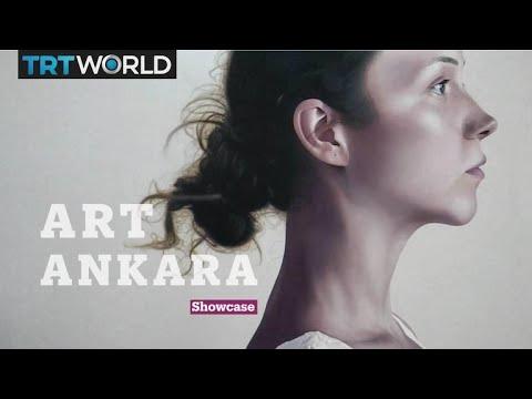 Art Ankara 2018 | Exhibitions | Showcase