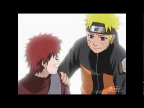 Naruto- Never Gonna Be Alone