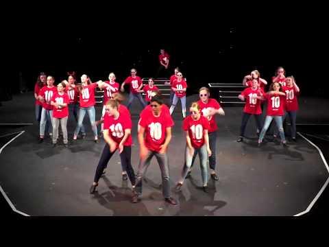 CTA Summer Show 2018 Rhythm of Life