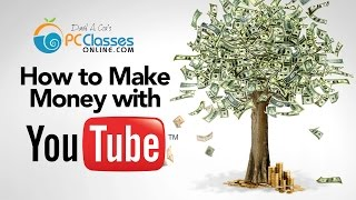 Make Money From YouTube [HOW TO]