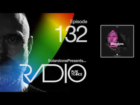 Solarstone pres. Pure Trance Radio Episode 132 [Full 6.5hr Open To Close, Toronto 30.03.18]