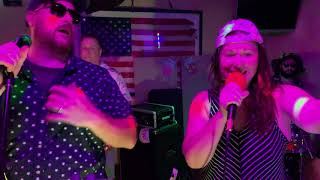Safety 3rd ~ Stop Draggin' My Heart Around (Cover) ~ Art's Bar and Grill ~ June 21st, 2019