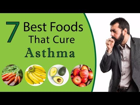 Best Foods To Eat That Fight Asthma – 7 Best Foods To Eat That Fight Asthma