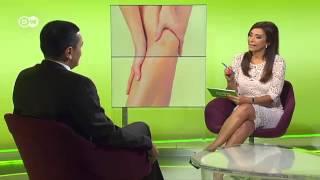 أسباب وطرق علاج متلازمة تململ الساقين | صحتك بين يديك