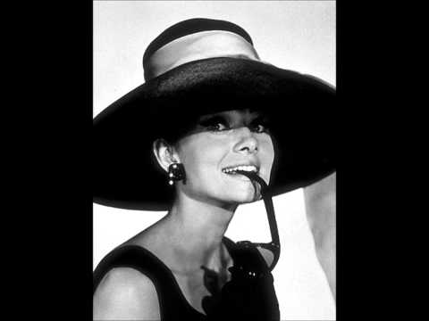 Isn't It Romantic - Chet Baker (with Audrey Hepburn)