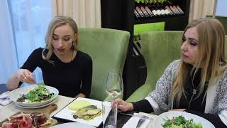 Сколько стоит свадебный банкет в Харькове 2018 - ресторан Altbier