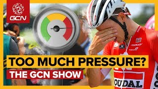 Pro Cycling's Pressure Gauge, Are We Close To The Limit? | GCN Show Ep. 331