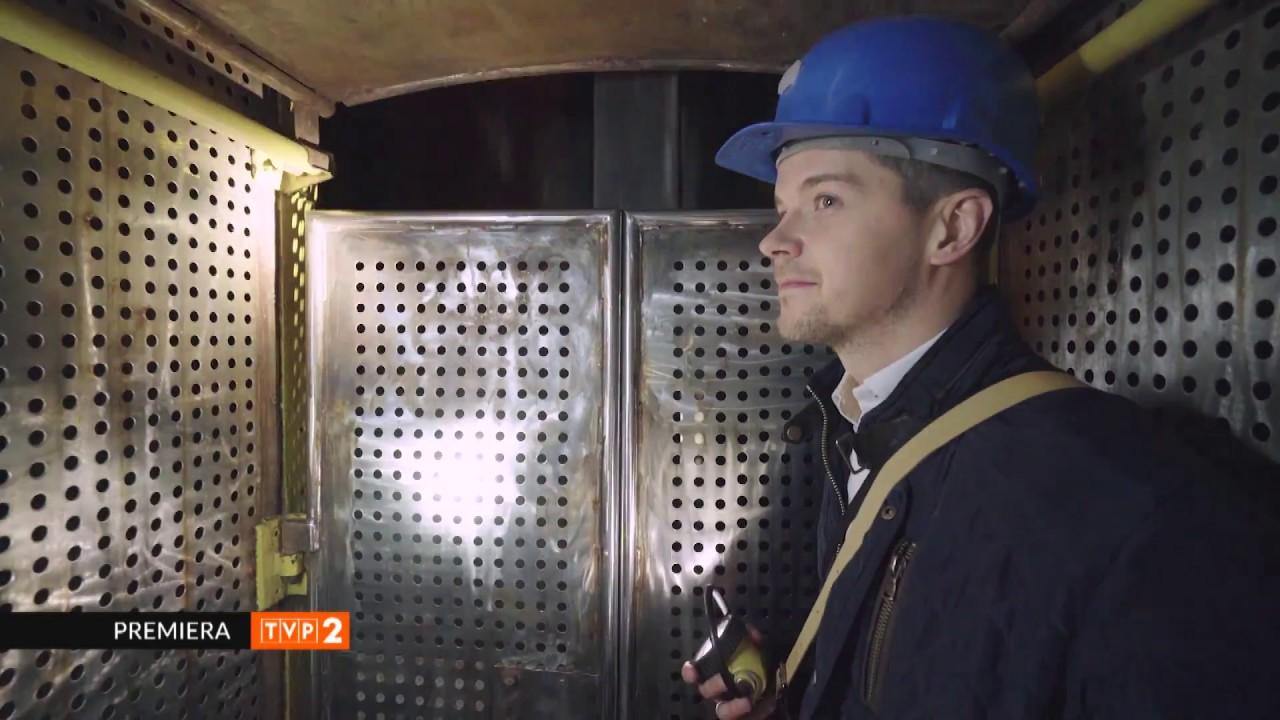 Podróże z historią – kopalnia soli w Bochni