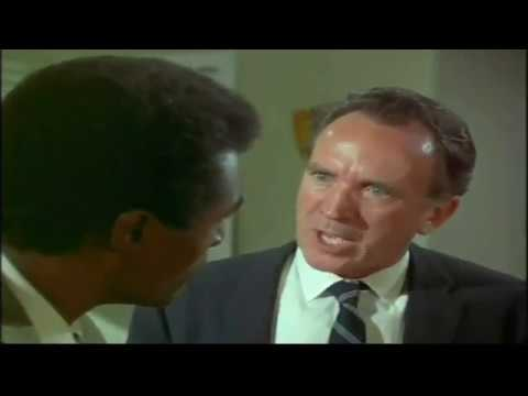 Download Short Video clip from the movie HALLS OF ANGER 1970 mp4