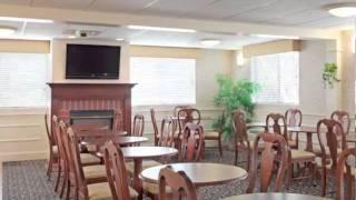 Holiday Inn Express Sharon/foxboro - Sharon, Massachusetts