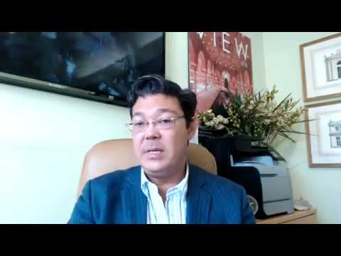 Live Real Estate Q&A with Christophe Choo at Coldwell Banker Global Luxury