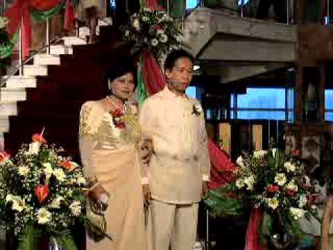 Wedding Favor Ideas For Principal Sponsors : PRINCIPAL SPONSORSYouTube