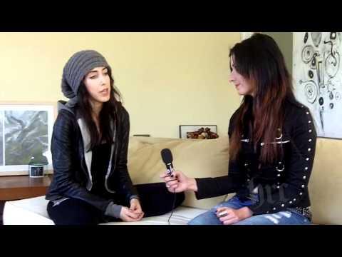 HardRockChick interviews Free Dominguez of Kidneythieves