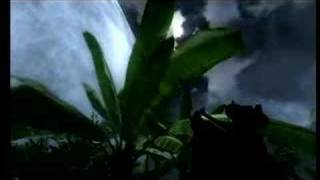 Crysis Actual Gameplay