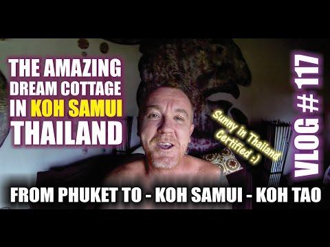 From Phuket to Koh Samui to Koh Tao – Part 3 – Sunny's Thailand Vlog # 117