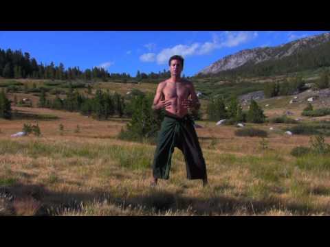 6 Healing Sounds Deep Earth Chi Kung