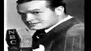 Bob Hope radio show 1/7/53 Road to Bali with Jack Benny
