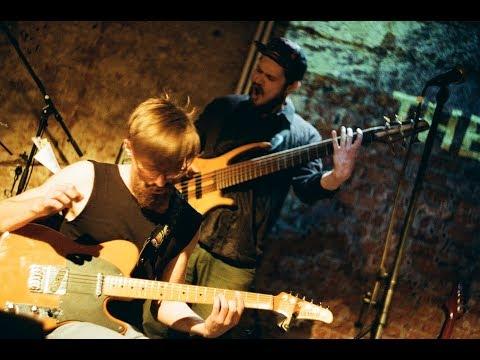 Ochepovsky - live at Vila Štvanice, album release