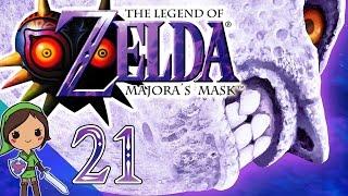 Canyon of the Dead   The Legend of Zelda: Majora's Mask [Pt.21]